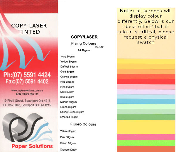 Copy Laser Tints swatch